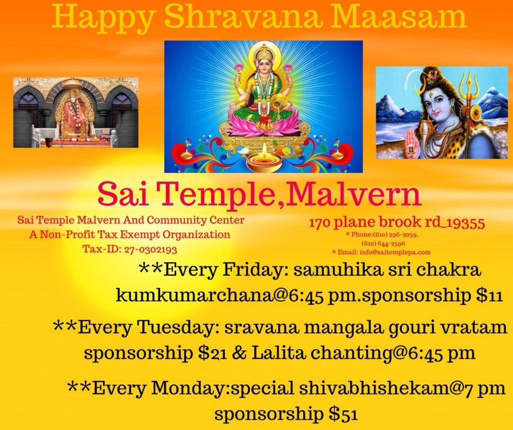 Sai Temple Malvern